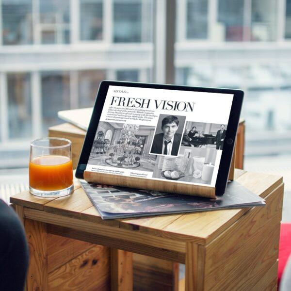 fresh vision article