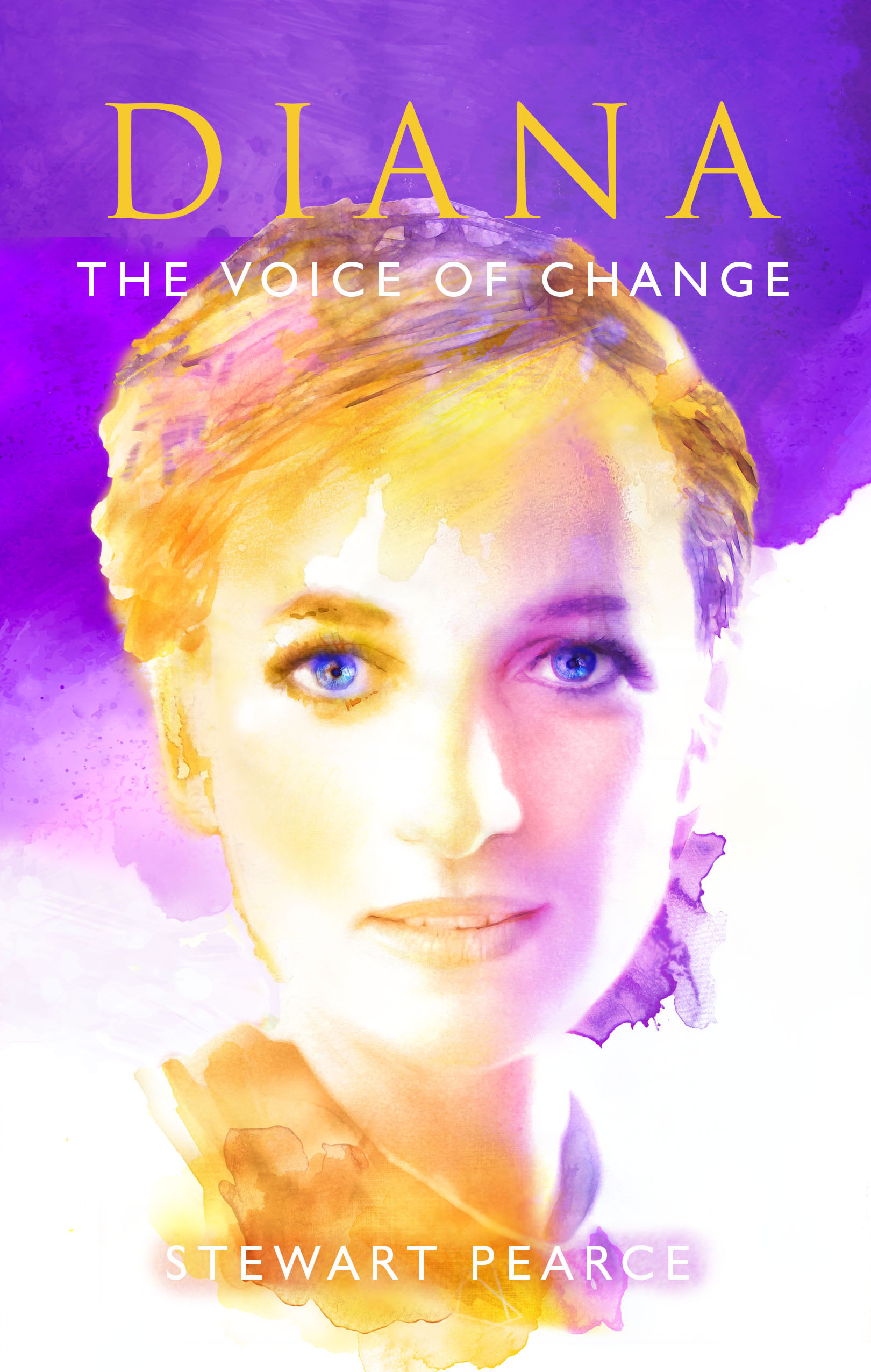 diana the voice