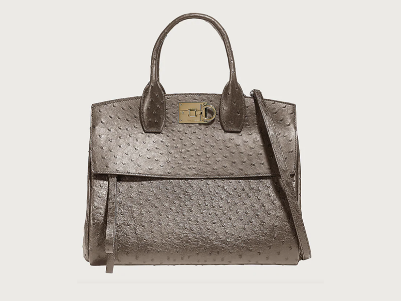 brown bag front