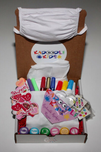 kadoodle kids kit