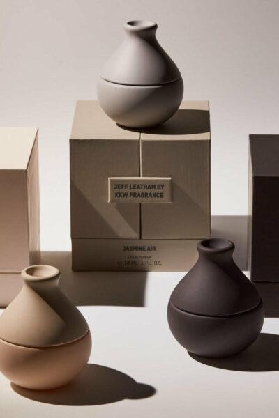 leatham fragrance by