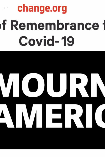 mourning america remembrance