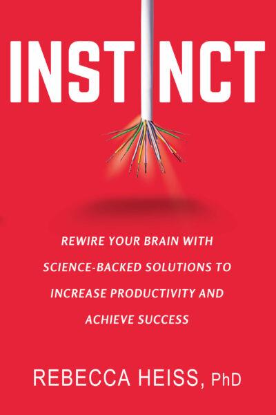 instinct book by