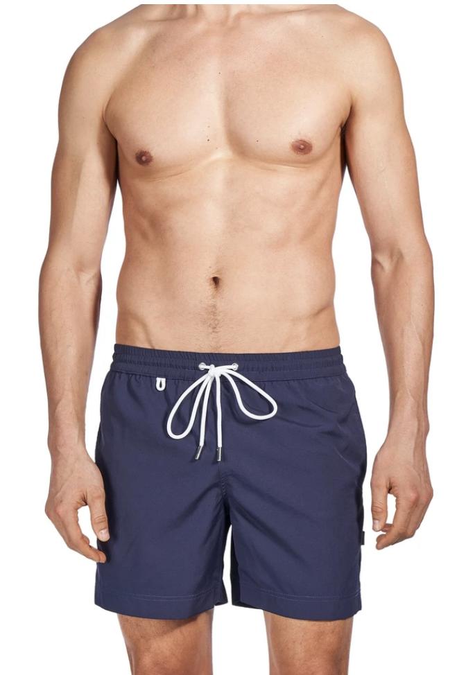 topless man wearing
