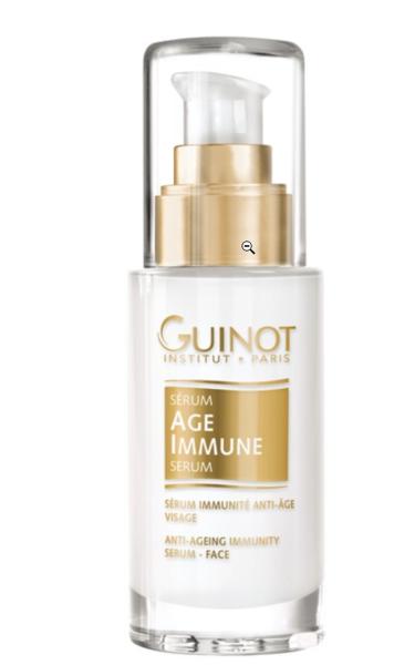 Guinot's NEW Age Immune Serum Launching Octobe 2021