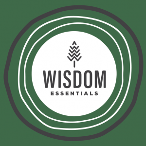 wisdom essentials logo